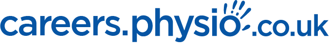 careers.physio.co.uk logo
